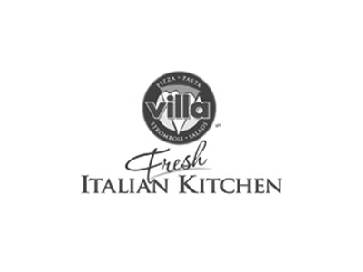 Villa Fresh Italian Kitchen Edgewater Mall