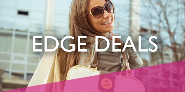 Shopping deals at Edgewater Mall
